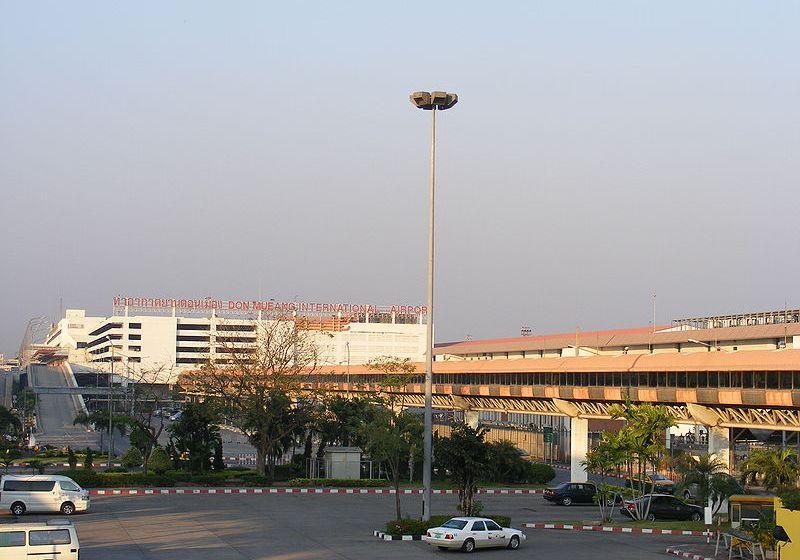Don Mueang bridge renovations to start