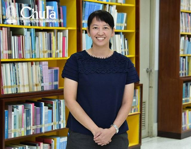 Assoc. Prof. Dr. Sariya Asawakarnfrom