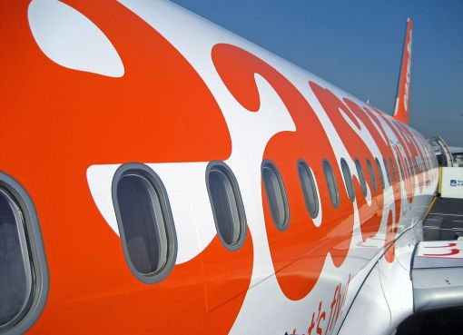 EasyJet Airbus A319