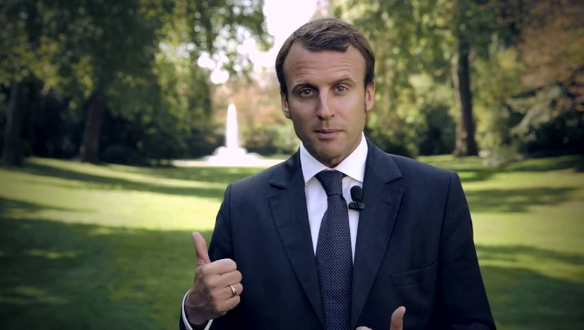 French President Macron S Approval Rating Drops 7 Points To 36 In One Month Thailand News