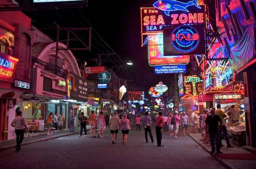 Two seriously injured in night club shooting in Pattaya