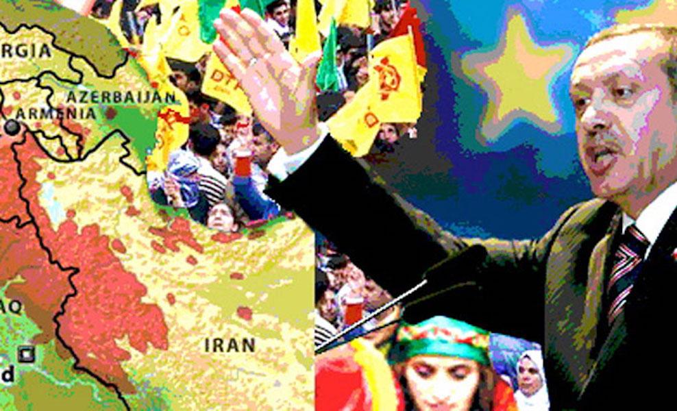 Turkey Arrests Co-Leaders of Main Kurdish Opposition Party