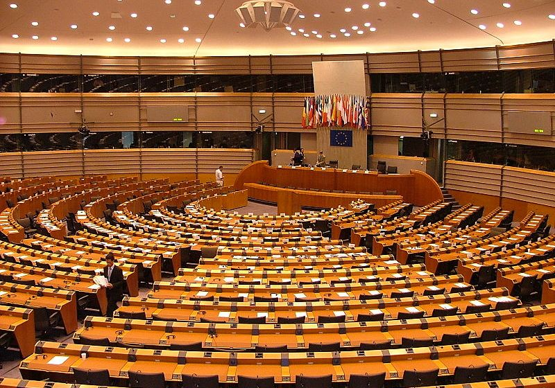 European Parliament 'Shocked' at Amount of EU-Made Arms in Hands of Terrorists
