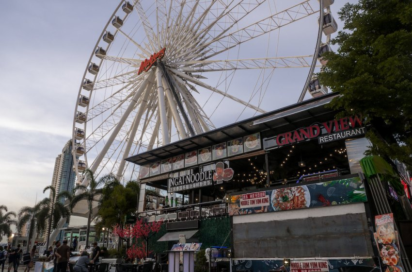 15 amusement parks in Bangkok do not have permits