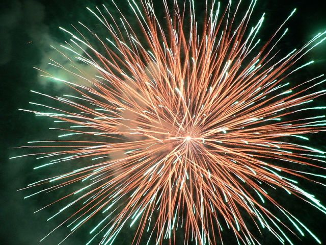 One killed and two missing in an illegal fireworks factory explosion