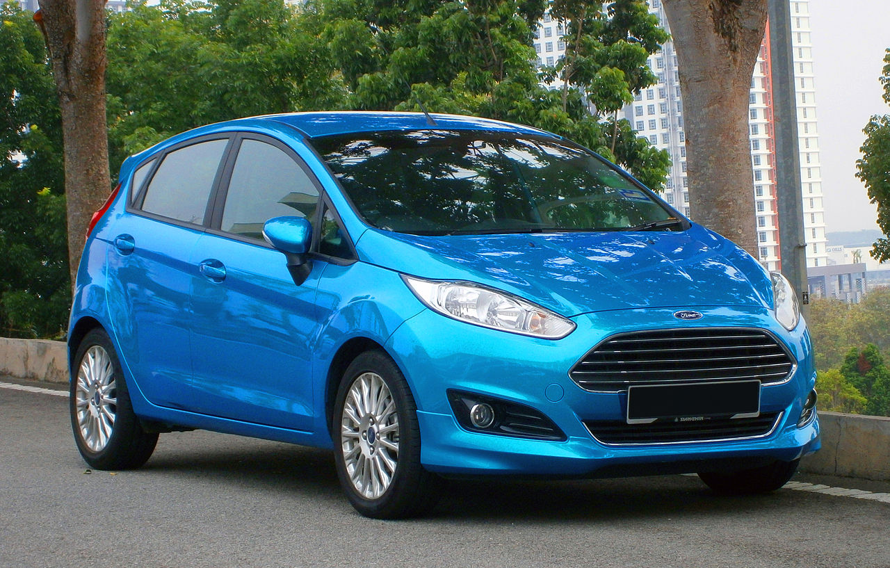 Ford car company ordered to pay 23 million baht in compensation to 291 car buyers