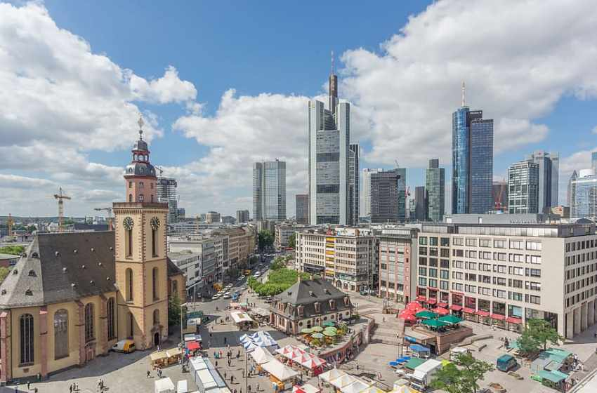 Two Shisha Bars Attacked in Germany's Hanau, Several People Shot Dead
