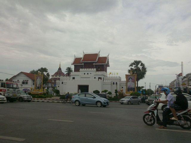 Korat to Host 2nd Thailand Biennale in 2020