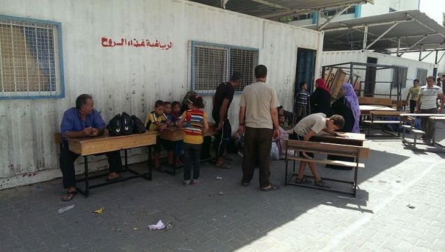 Hamas Rejects Medical Aid Sent By IDF to Treat Palestinians Wounded by IDF