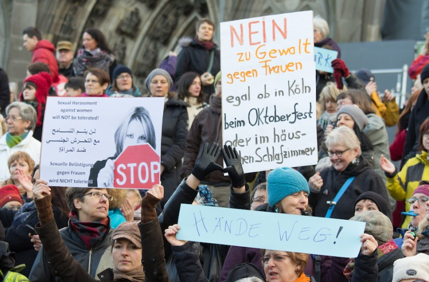 Latest German Crime Figures Show Surge in Violent Crime by Migrants