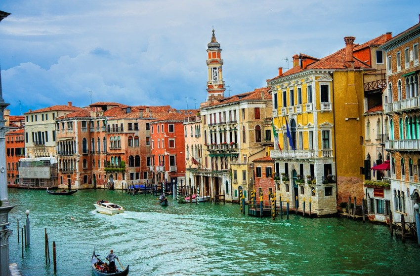 "There is no ""Italian coronavirus"": Italian ambassador"