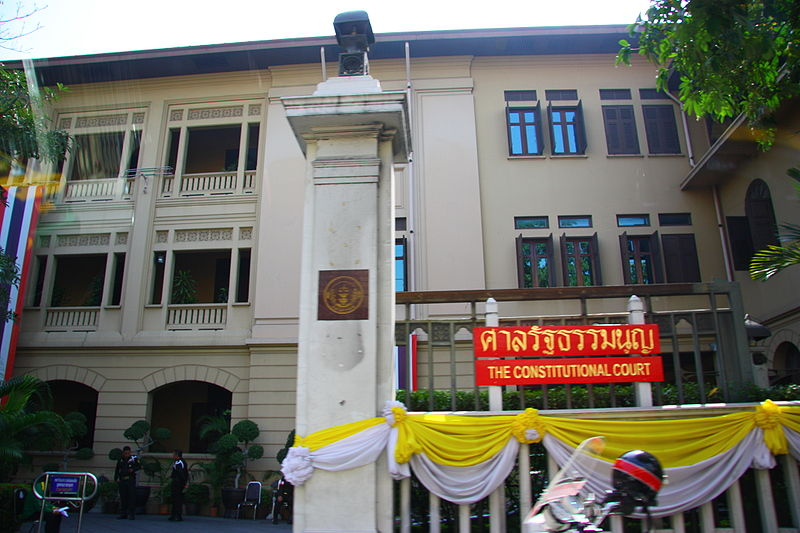 Constitutional Court of Thailand