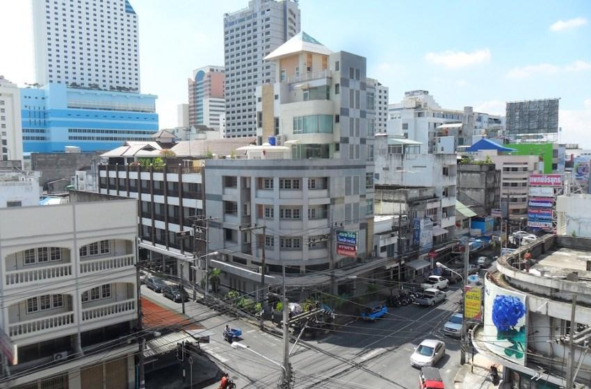 Hat Yai downtown