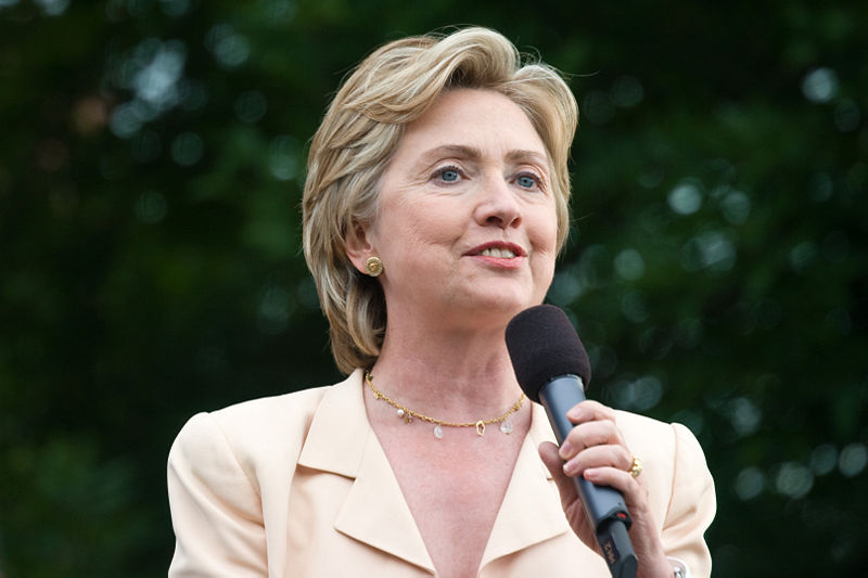 Clinton Approved Drone Assassinations With Her Cell Phone