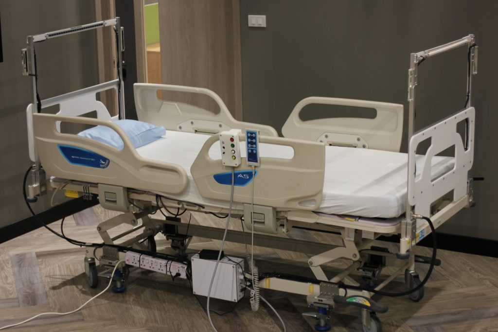 Hospital Beds Concern in Bangkok as COVID Cases Rise