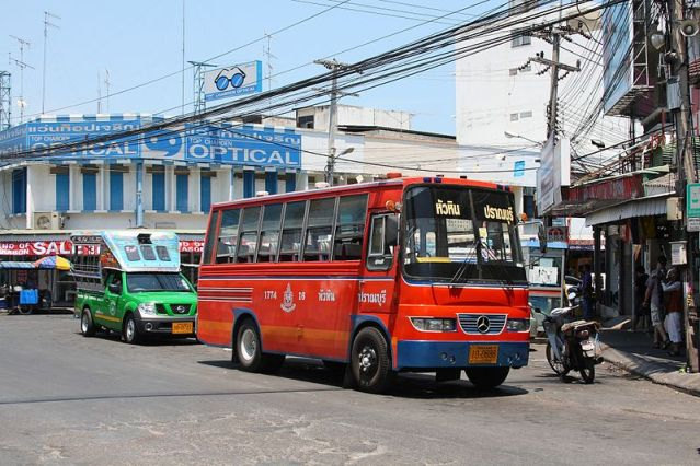 Government pushes ahead with microbus bid