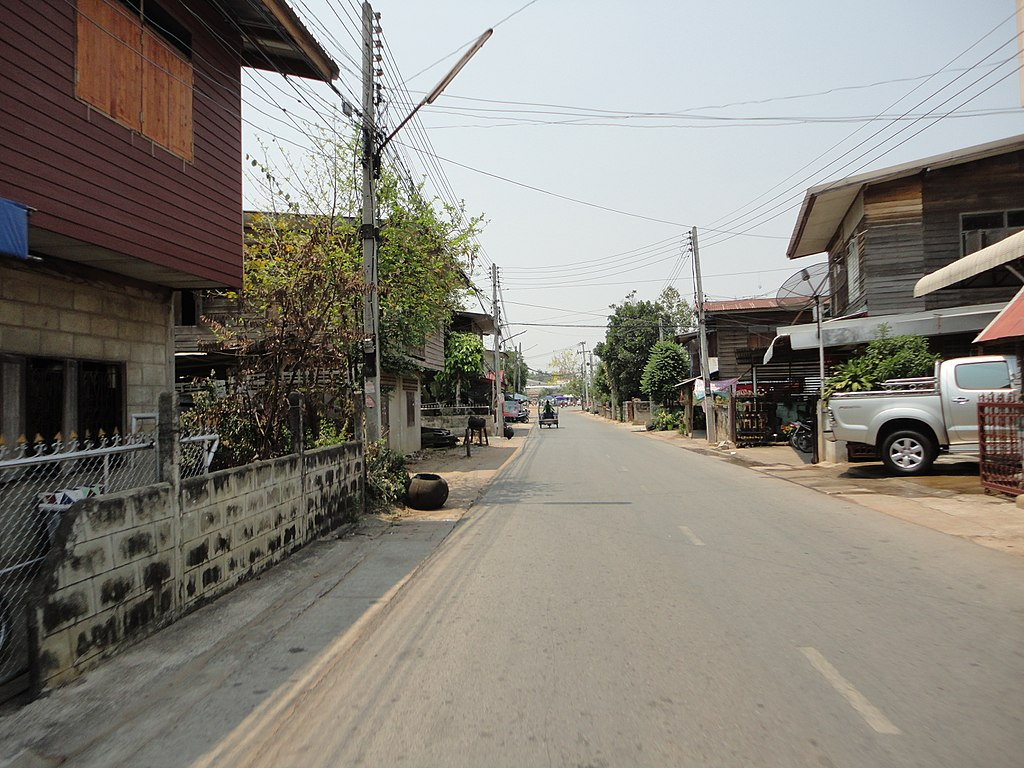 Kosum Phisai District, Maha Sarakham, Isan
