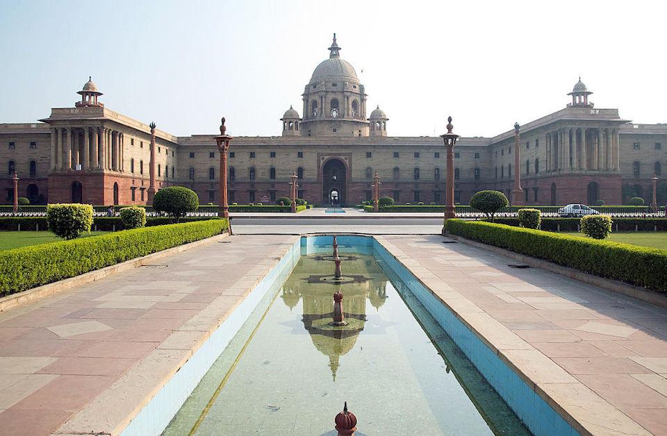 Delhi India Government