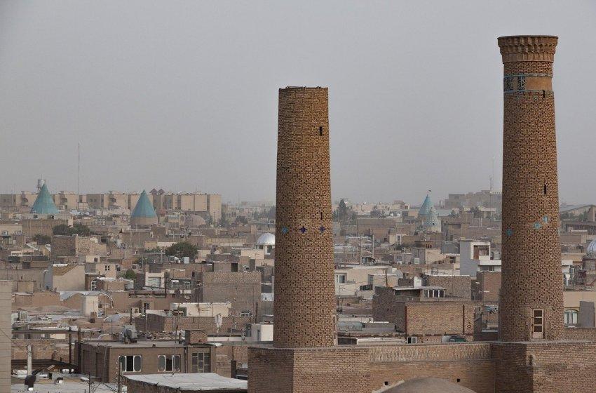 Iran says 'hard revenge awaits' scientist's killers
