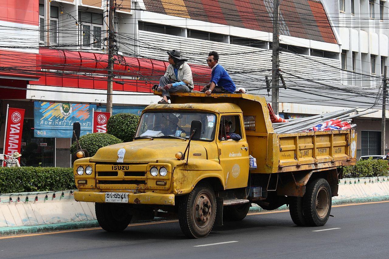 Bangkok workers' exodus spreading COVID-19 to provinces