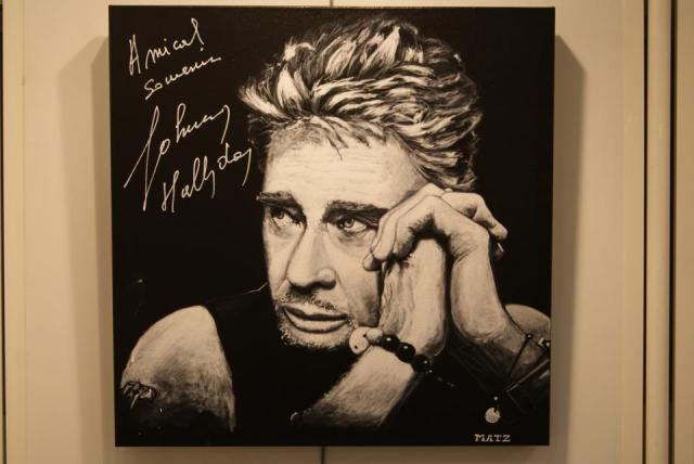Farewell to Johnny Hallyday, an icon of French music