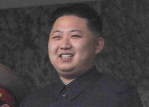 Supreme leader of the Democratic People's Republic of Korea Kim Jong-U