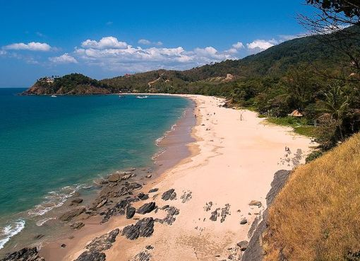Yai Beach in Koh Lanta