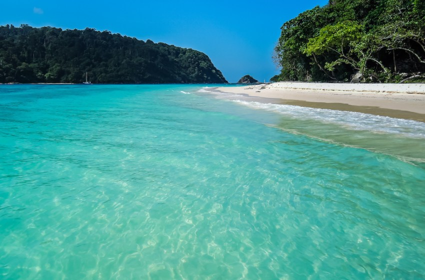 Government expedites project to connect Koh Lanta island