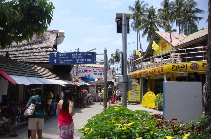 Thailand listed in US travel advisory as one of seven COVID-19 low risk locations