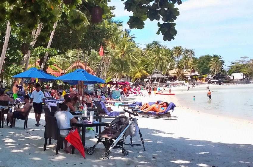 Samui prepares no-quarantine plan for inoculated tourists
