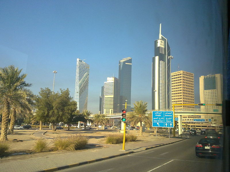 844,000 Indians risk deportation, as Kuwait plans to nationalise workforce