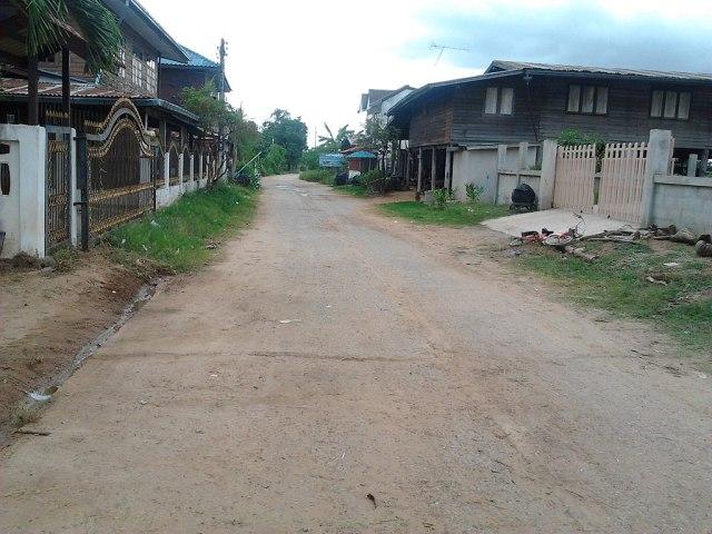 Khon Kaen Facing Worst Drought in 20 Years
