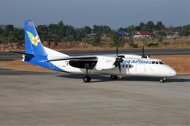 Lao Government Seeks to Restart Flights at Shuttered Attapeu Airport