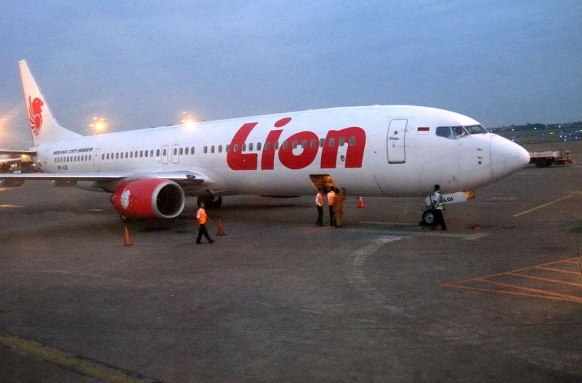 Thai Lion Air to suspend operations from March 25