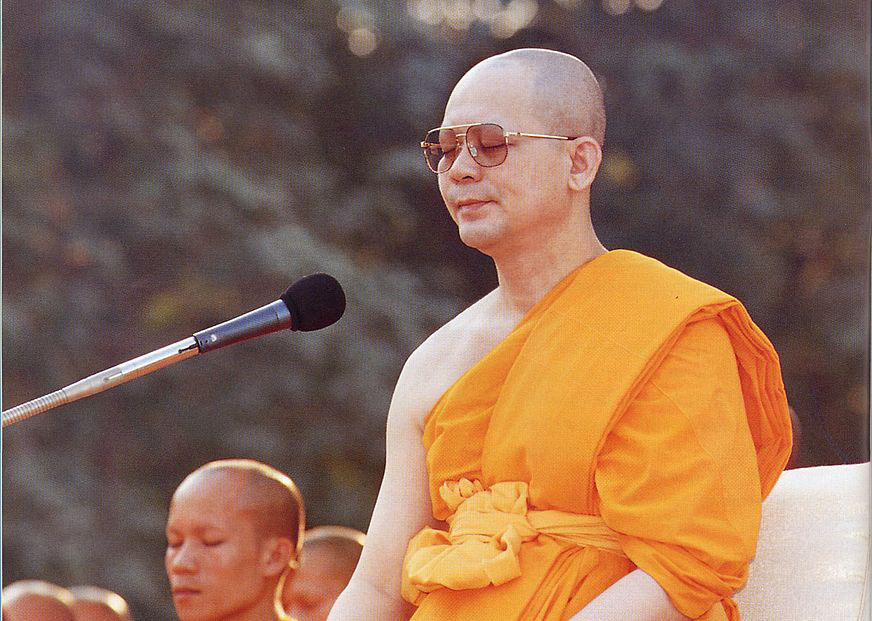 Search for fugitive monk switches to border