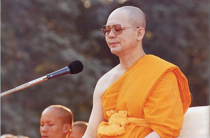 Dhammakaya Says Govt Siege Not 'Buddhist Way'
