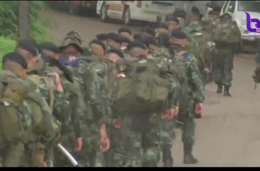Narongsak promises last 5 survivors to be extracted faster tomorrow