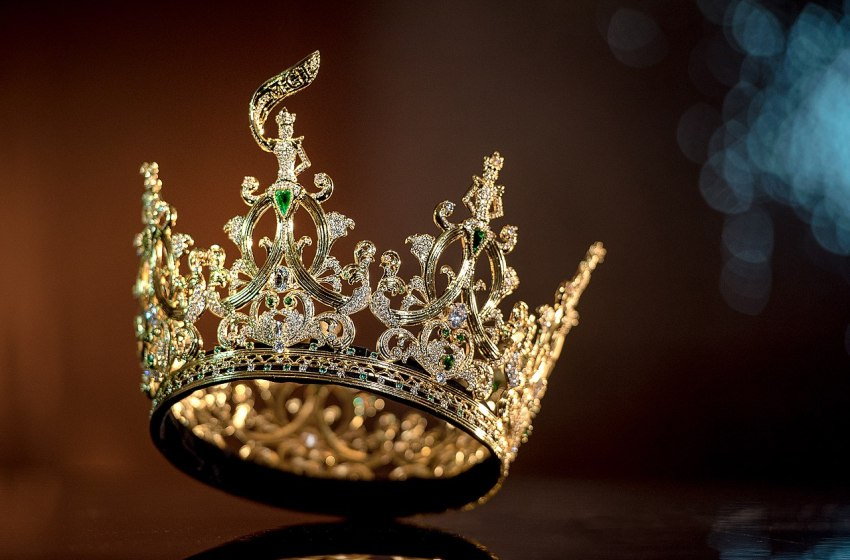 Crown for Miss Grand International