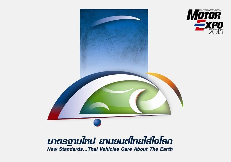 32nd Thailand International Motor EXPO 2015 kicks off today
