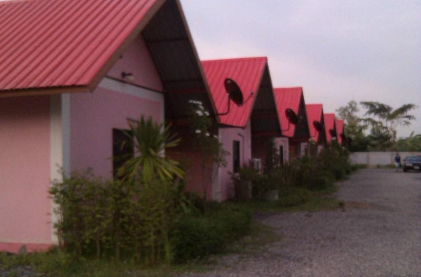 Suwannakhuha District in Nong Bua Lamphu