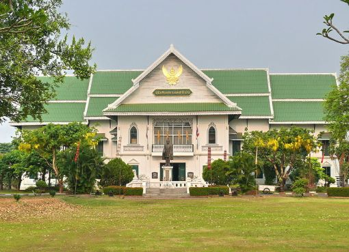 National Museum of Nan