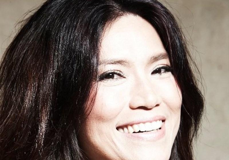 Singer Nantida Kaewbuasai running for Pak Nam PAO chief