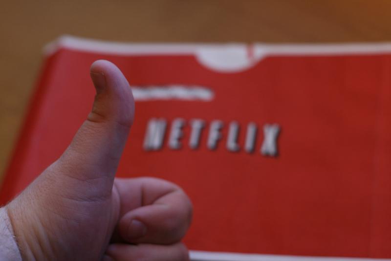 Netflix Finally Enters Thailand