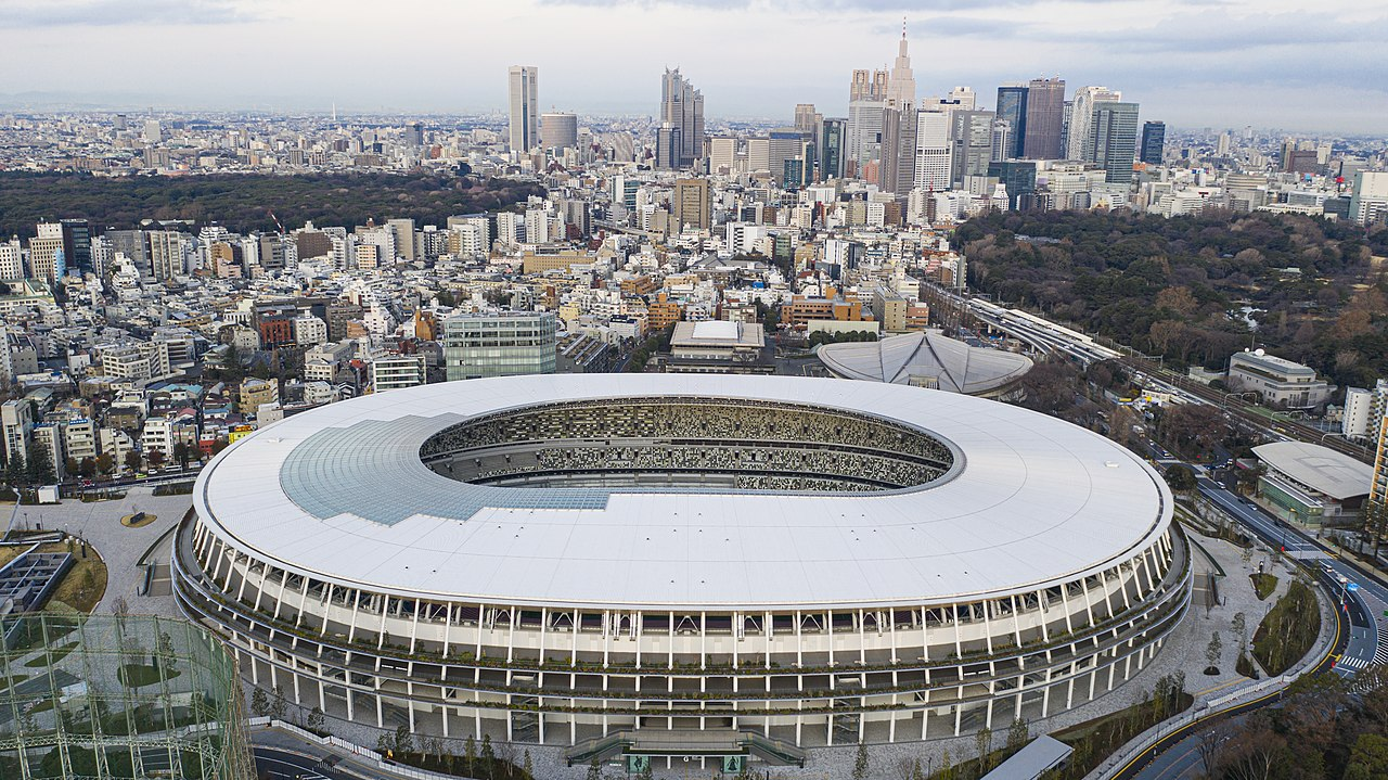 First Case of COVID-19 Reportedly Detected in Olympic Village in Tokyo