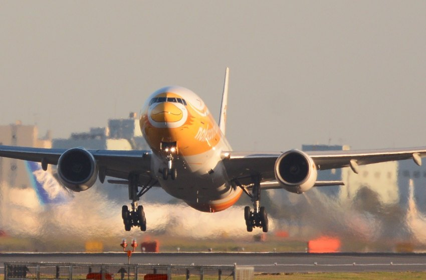 NokScoot low-cost airline to downsize fleet and staff