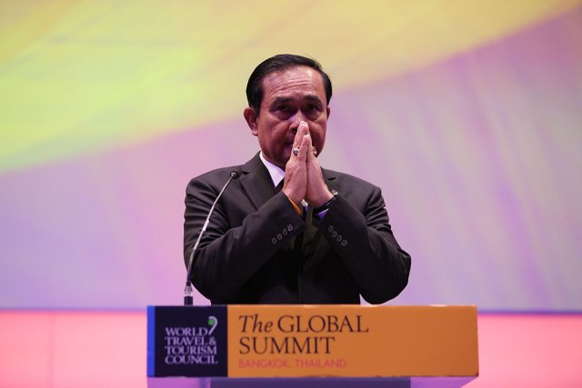 PM Prayut confirms full election campaign to be allowed in mid-December