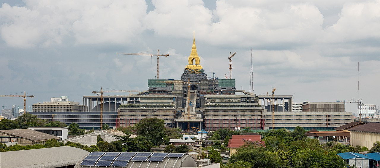 Thai Parliament Votes to Change Electoral System