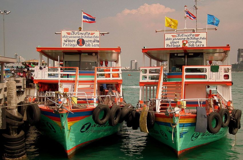 Zero-dollar tourism clampdown is affecting Pattaya's businesses