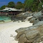 Koh Racha Yai Island near Phuket