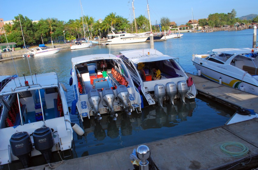 Italian expat faces recklessness causing death charge over fatal boat collision